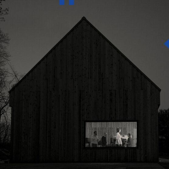 The National - Sleep Well Beast - CD