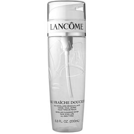 Lancome Eau Fraiche Douceur Cleansing Water - 200ml