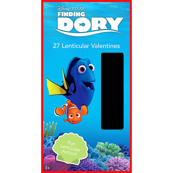 Finding Dory Lenticular Valentines - 27s - 4193595