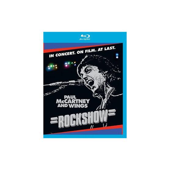 Paul McCartney and Wings - Rockshow - Blu-ray