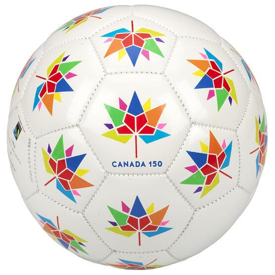 Canada 150 Fairtrade Mini Ball -  VOLO-CAN15