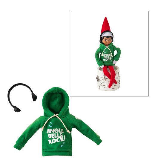 Jingle Jam Hoodie - Assorted
