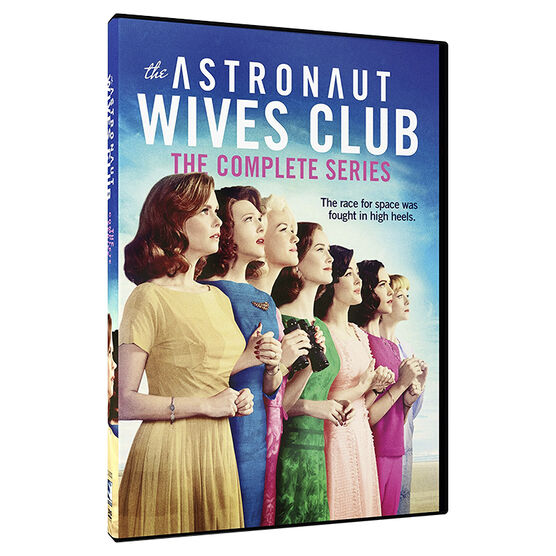 The Astronaut Wives Club: The Complete Series - DVD