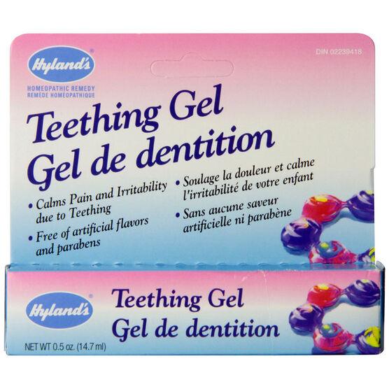Hyland's Teething Gel - 14.7 ml