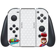 Joy Con Mario Odyssey Skin