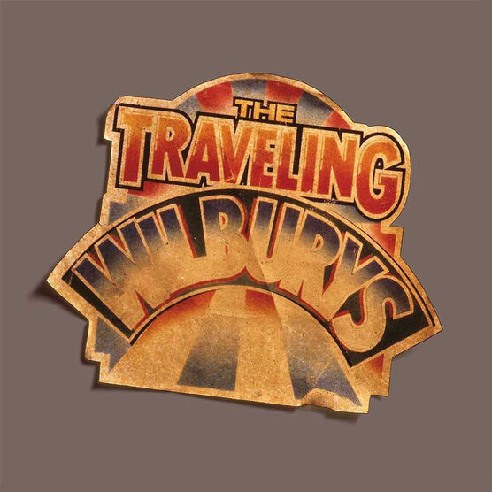 The Traveling Wilburys Collection - DVD + 2 CD