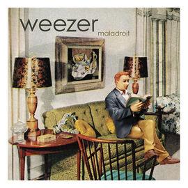 Weezer - Maladroit - 120g Vinyl
