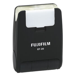 Fujifilm EF-20 TTL Flash