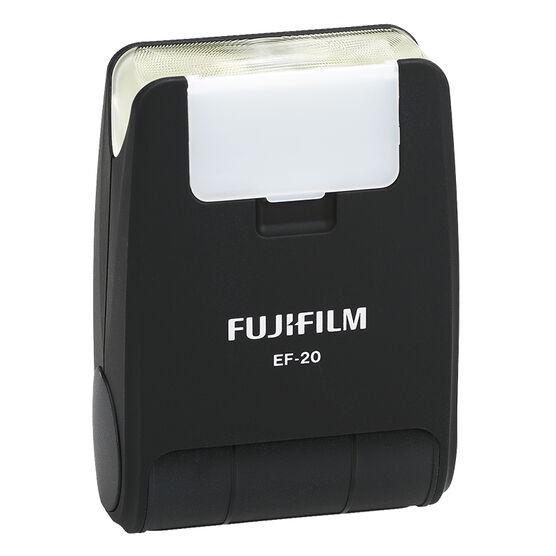 Fujifilm EF-20 TTL Flash