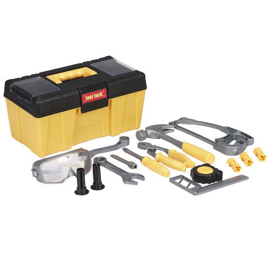 Tool Box - 18 piece