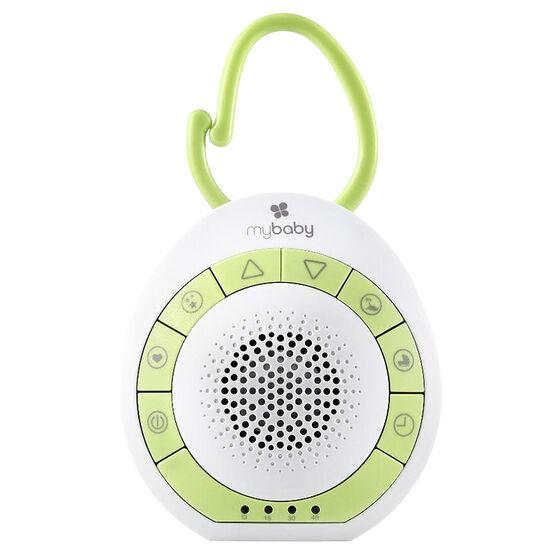HoMedics MyBaby SoundSpa On The Go - MYB-S115