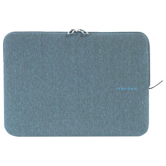 Tucano Melange Second Skin Notebook Sleeve - 13-14 Inch - Blue - BFM1314-Z