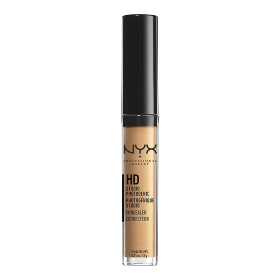 NYX Professional Makeup HD Concealer Wand - Tan