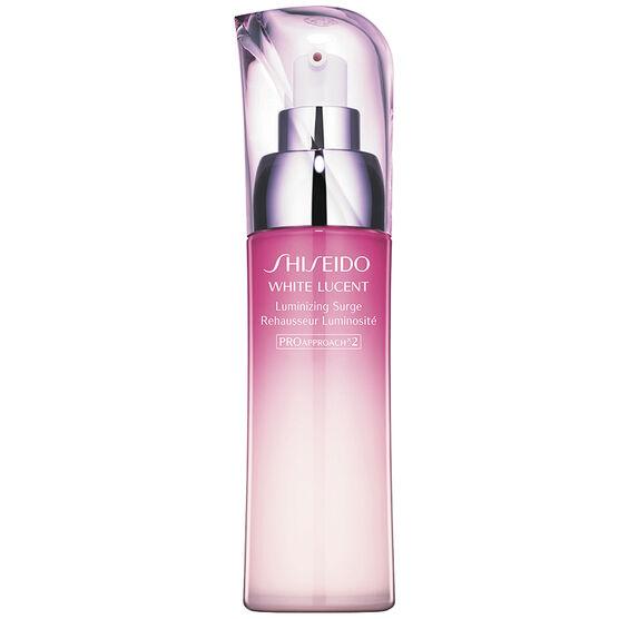 Shiseido White Lucent Luminizing Surge Emulsion - 75ml