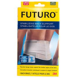 Futuro Stabilizing Back Support - Small to Medium