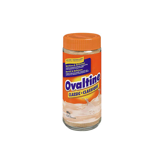 Ovaltine - Classic - 400g