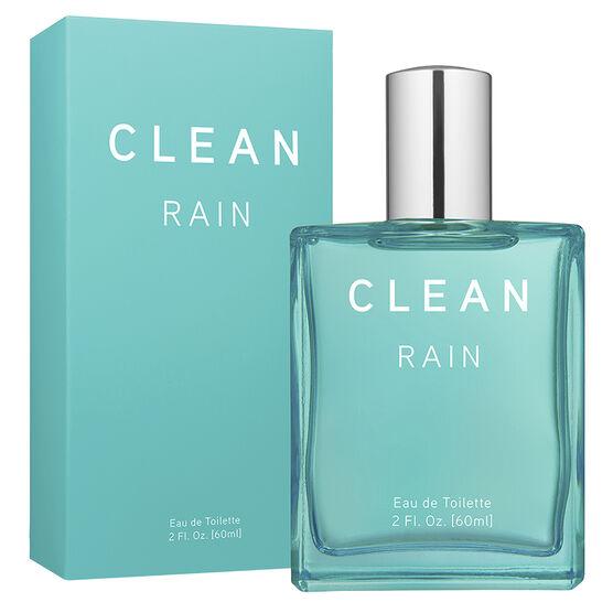 Clean Rain Eau de Toilette - 60ml