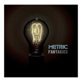 Metric - Fantasies - Vinyl