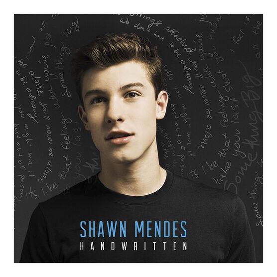 Shawn Mendes - Handwritten - Vinyl