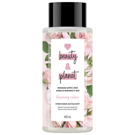 Love Beauty And Planet Blooming Colour Conditioner - Murumuru Butter & Rose Oil - 400ml