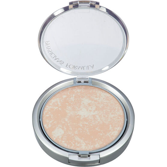 Physicians Formula Mineral Wear Talc-Free Mineral Face Powder - Translucent