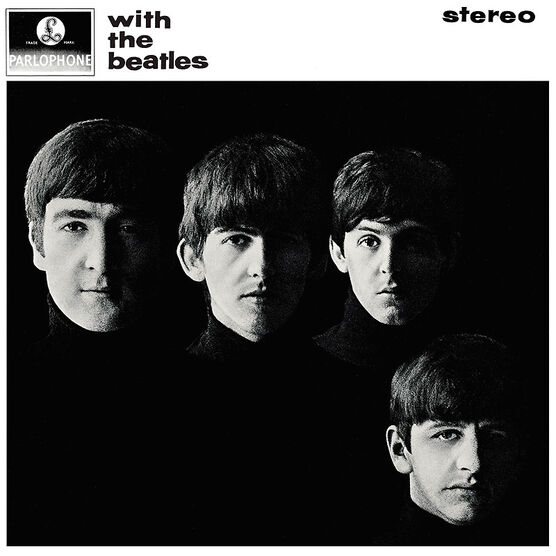 The Beatles - With The Beatles - Vinyl