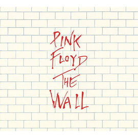 Pink Floyd - The Wall (2016) - 2 LP Vinyl