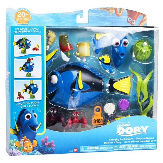 Disney Pixar Finding Dory in Disguise