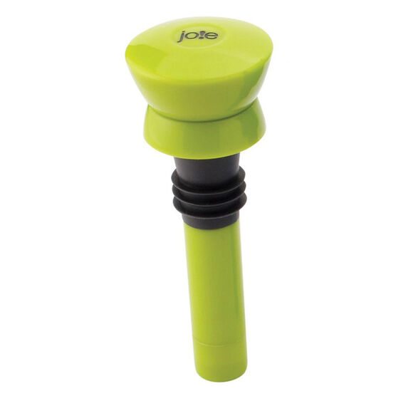 MSC Joie Wine Pump & Stoppers - Assorted