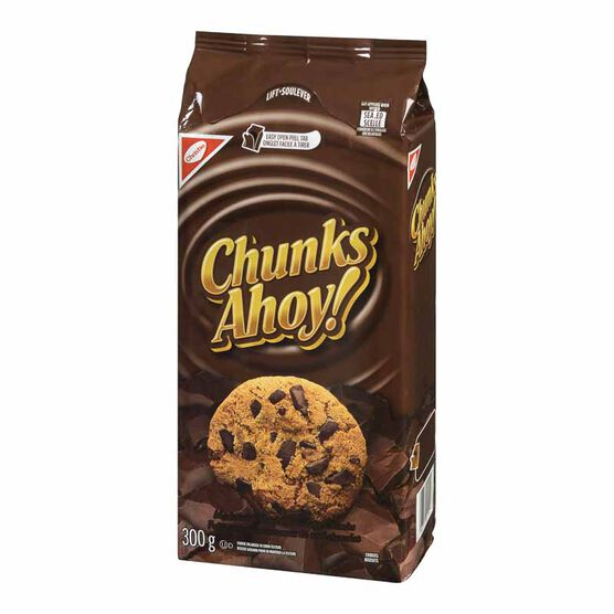 Christie Cookies - Chunks Ahoy - 300g