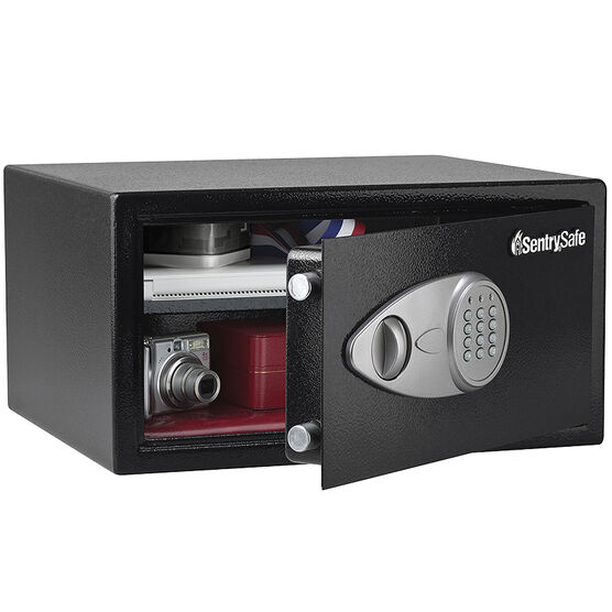 Sentry Security Safe - Large - 1.0cubic ft. - X105