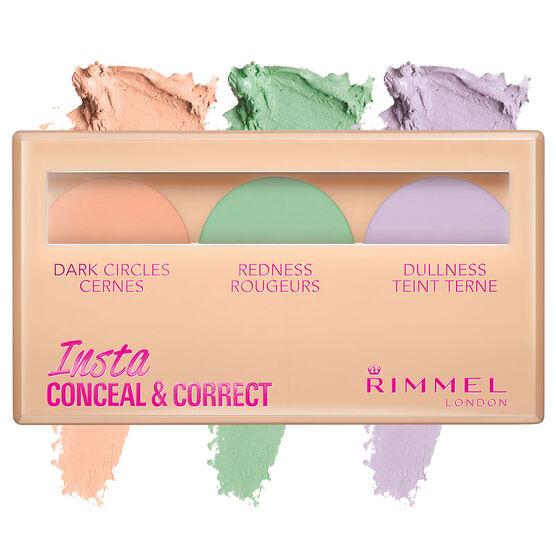 Rimmel Insta Conceal & Correct