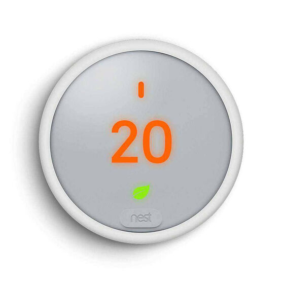 Nest Labs Smart Thermostat E - T4000EF