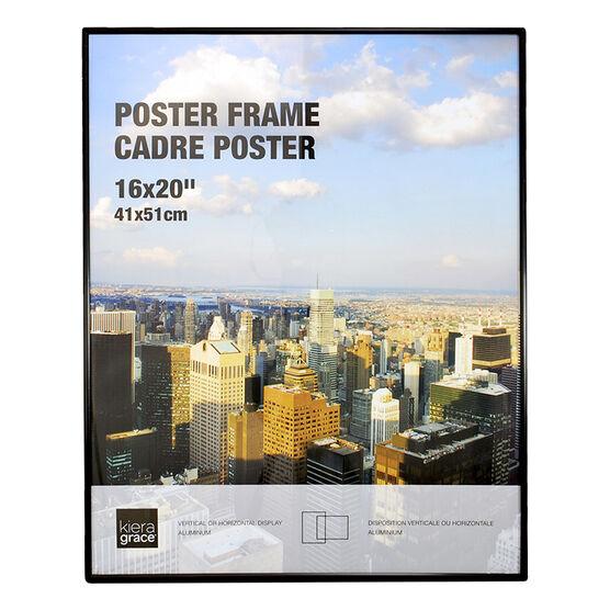 KG Uptown 16X20 Poster Frame