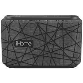 iHome Grip Bluetooth Speaker with Mic