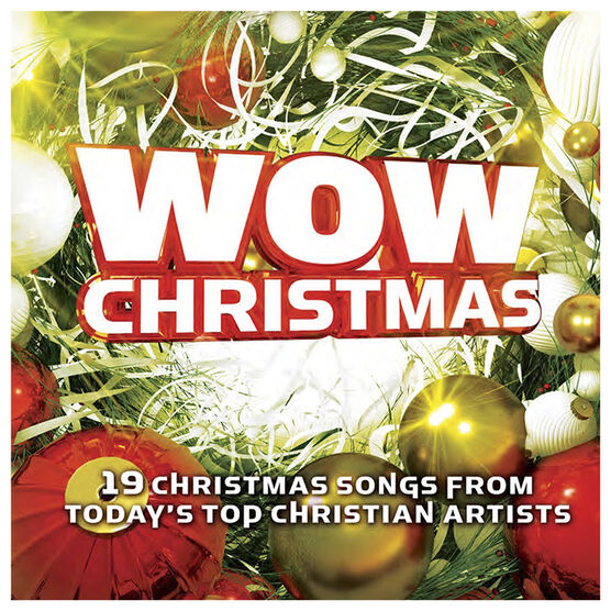 Various Artists - WOW Christmas - CD