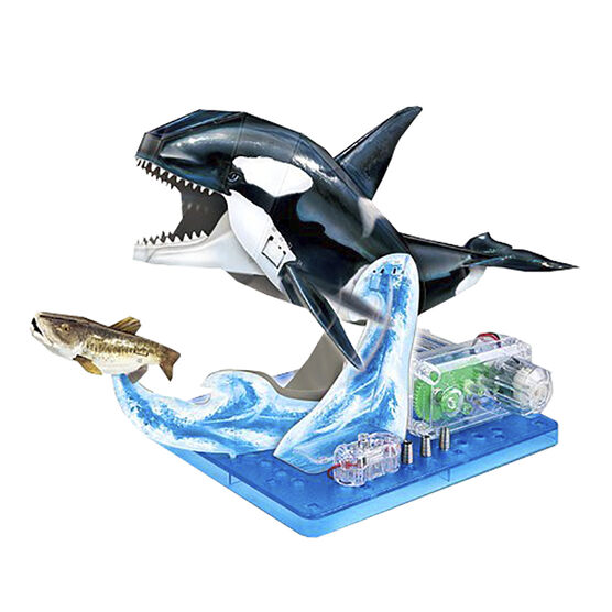 Innonex 4D Science -  Killer Whale