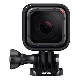 GoPro Hero5 Session with 13 Piece Kit - PKG #24788