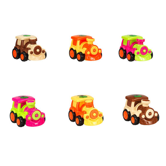 Mini train - Assorted