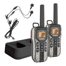 Uniden 64KM GMRS Radio Kit - Camo - GMR40882CKHS