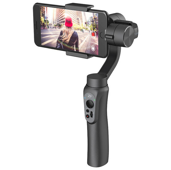 Zhiyun-Tech Smooth-Q Gimbal - Black - SMOOTHQ