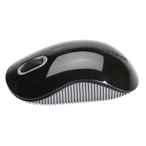 Targus Wireless Optical Mouse - Black - AMW50CA