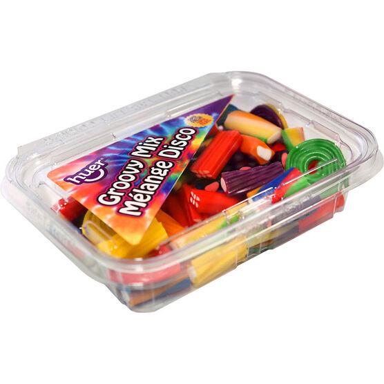 Huer Groovy Mix Candy - 275g