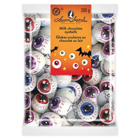 Laura Secord Chocolate Eyeballs - 300g