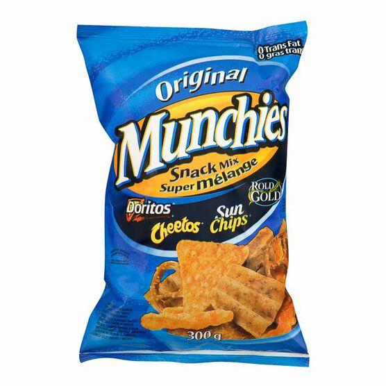 Munchies Snack Mix - Original - 300g