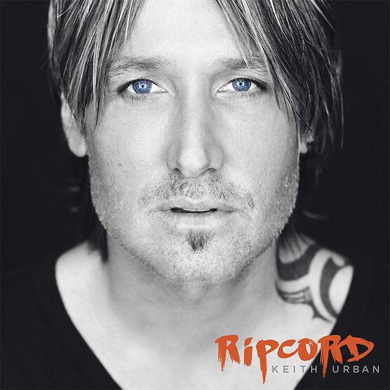 Keith Urban - Ripcord - CD