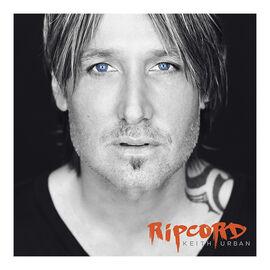 Keith Urban - Ripcord - Vinyl