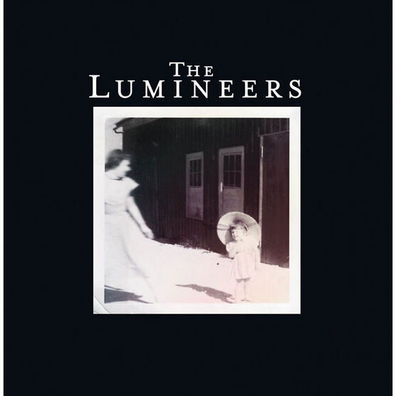 The Lumineers - The Lumineers (Deluxe Edition) - CD + DVD