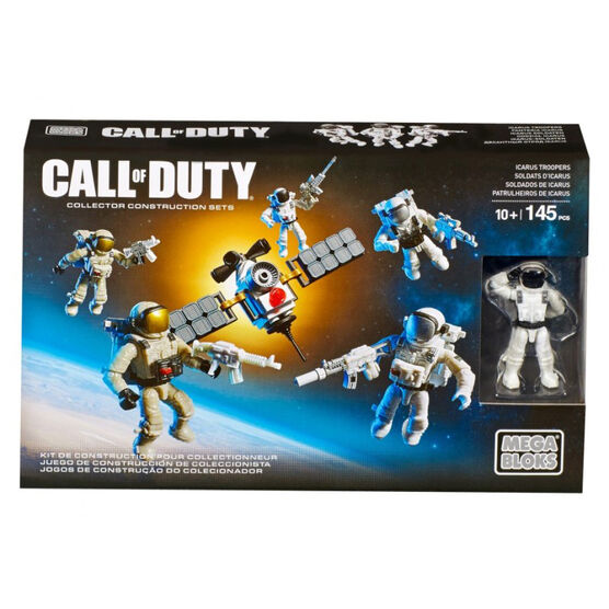 Mega Bloks Call of Duty - Icarus Troopers