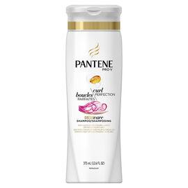 Pantene Pro-V Curl Perfection Shampoo - 375ml